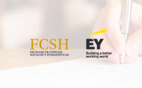 ESPOL y Ernst & Young firman convenio de cooperación interinstitucional